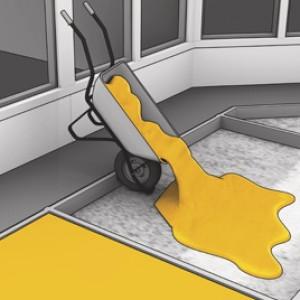 SikaPlast floor