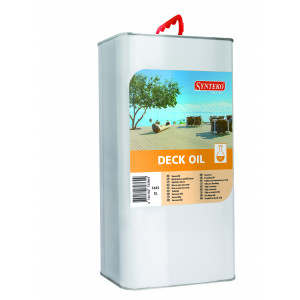 Synteko Deck Oil